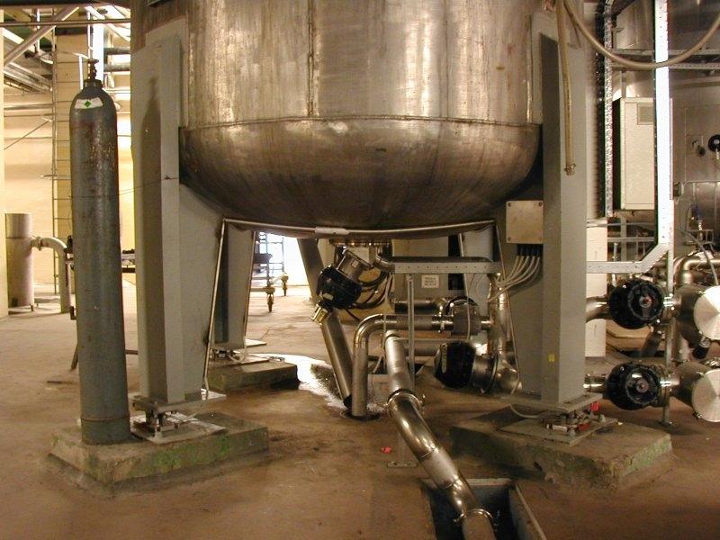 Tehtanje reaktorjev v farmacevtski industriji